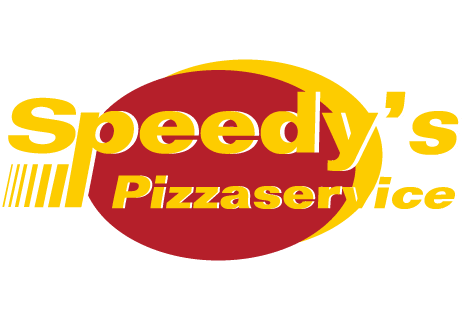 logo Speedy's Pizza Service