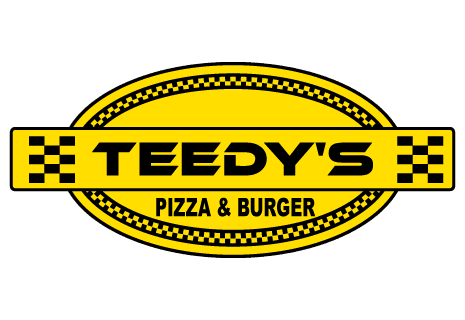 logo Teddy's Pizza