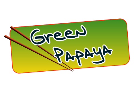 logo Green Papaya