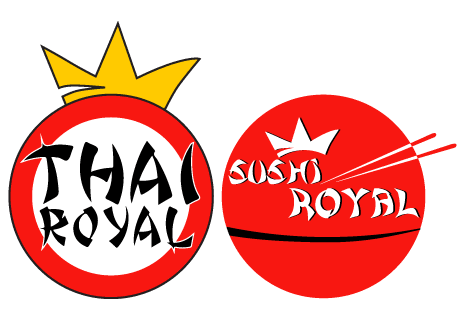 logo Sushi & Thai Royal