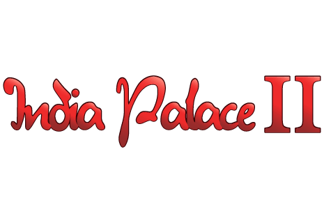 logo India Palace II
