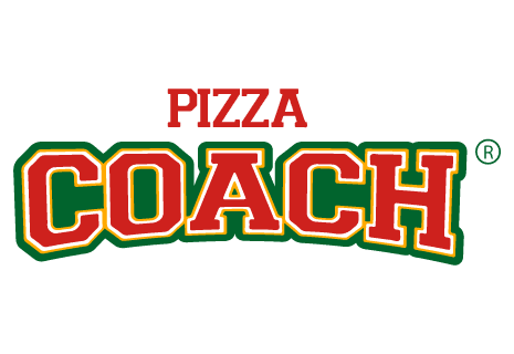 logo Pizza Coach